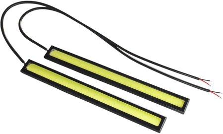 Mulitfunkcyjne światła LED COB 14cm