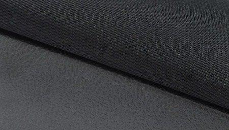 Podłokietnik Fiat 500L od 2012 - czarny materiał