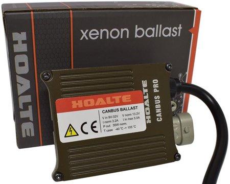 Przetwornica xenon cyfrowa Can Bus Pro 9V-32V 35W AC