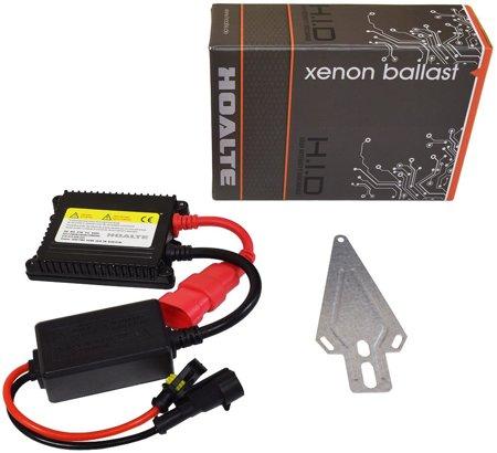 Przetwornica xenon cyfrowa Slim 9-16V 35W AC